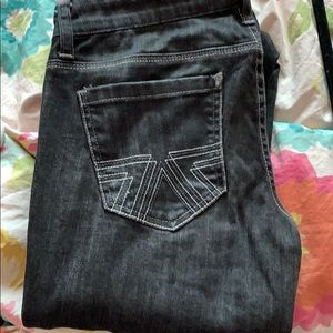 Slim fit American Eagle jeans